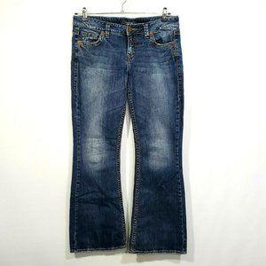 Silver Jeans Women's Size 31 Eden